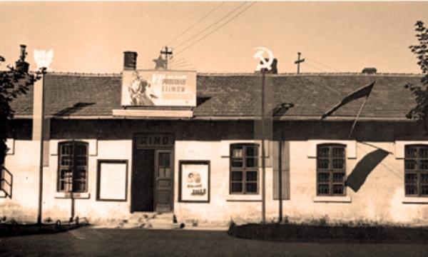 Kino Wiarus