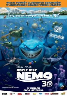 Gdzie jest Nemo?