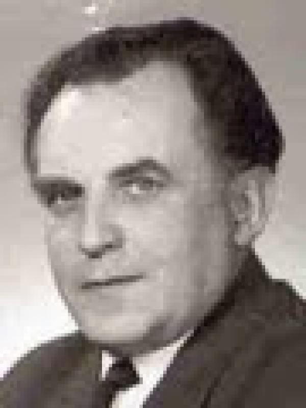Antoni Żukowski