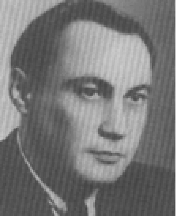 Stefan Brem