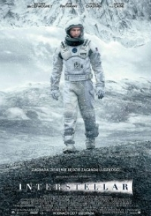 """""""Interstellar"""" w kontekście współczesnego science fiction…"""