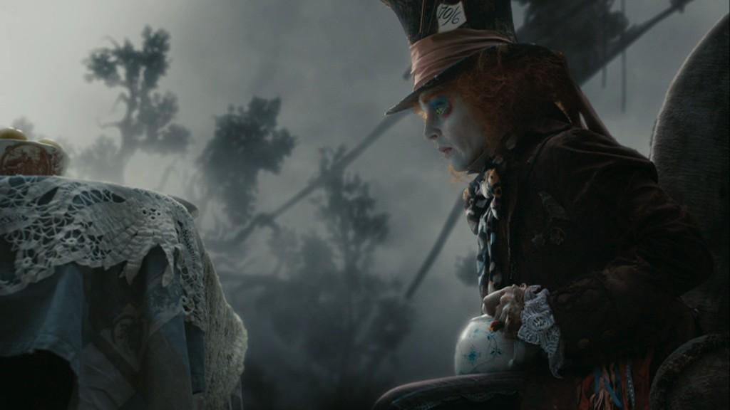 Alicja w Krainie Czarów 4