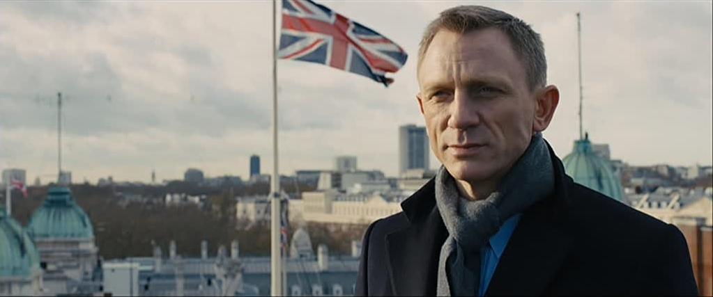 Bond 01