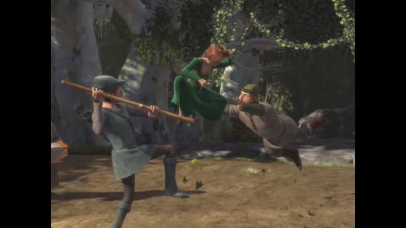 Shrek 10