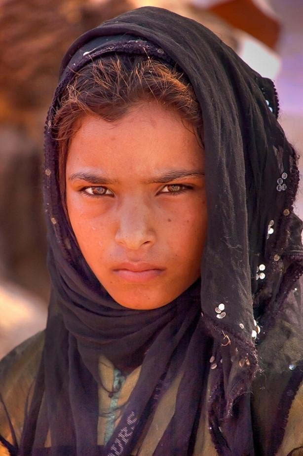 Vaiana beduinka
