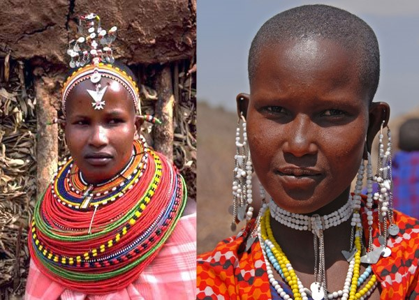 Vaiana masajka