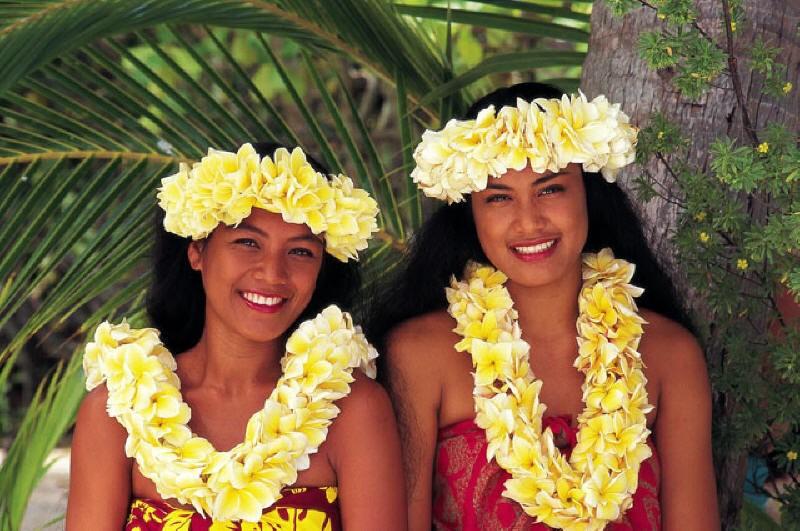 Vaiana polinezyjnki